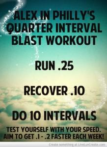 IntervalBlast
